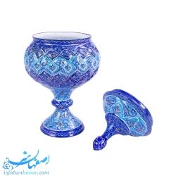 شکلات خوری ایرانی -صنایع دستی شماره 10