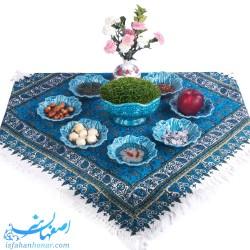7Sin table of Nowruz