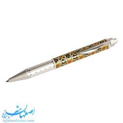 خودکار خاتم کاری جعبه دار