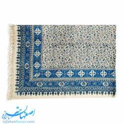 رومیزی سنتی قلمکار هشت نفره