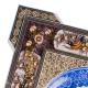 قیمت ساعت خاتم کاری اصفهان