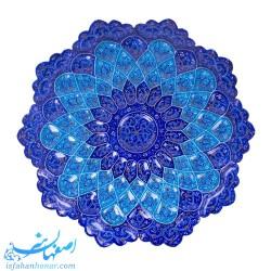 خرید تایلوی نقاشی فیروزه ای مینا