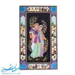 خرید تابلوی نقاشی مینیاتور ایرانی