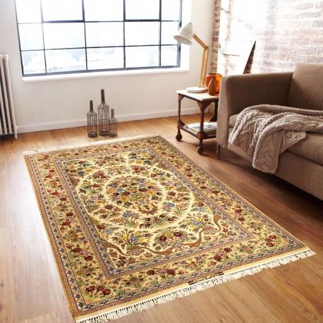 فرش دستباف اصیل ایرانی