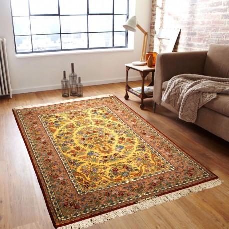 Persian Handmade Carpet of Iranian