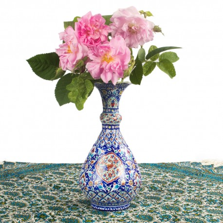 خرید گلدان رومیزی