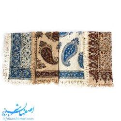 رومیزی قلمکار ایرانی - کادوی خوش قیمت شماره44