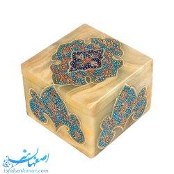 جعبه هدیه طلا و جواهر