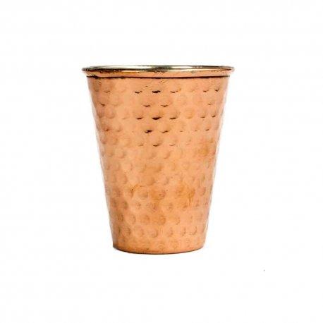 لیوان مسی سنتی