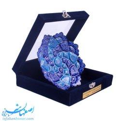 هدیه میناکاری نقاشی - پک صنایع دستی شماره 4