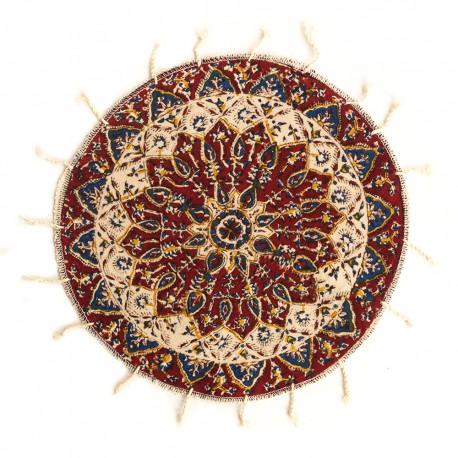 رومیزی سنتی ایرانی