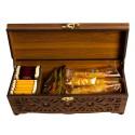 جعبه پذیرایی چای کیسه ای و دمنوش ابعاد 29×11×11 سانتیمتر