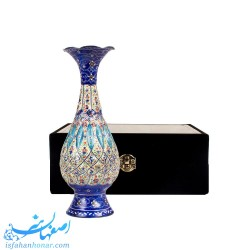 گلدان گل رومیزی - صنایع دستی شماره 7