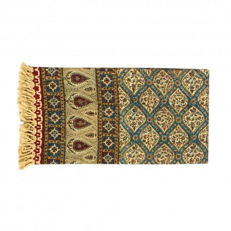 رومیزی قلمکار سنتی